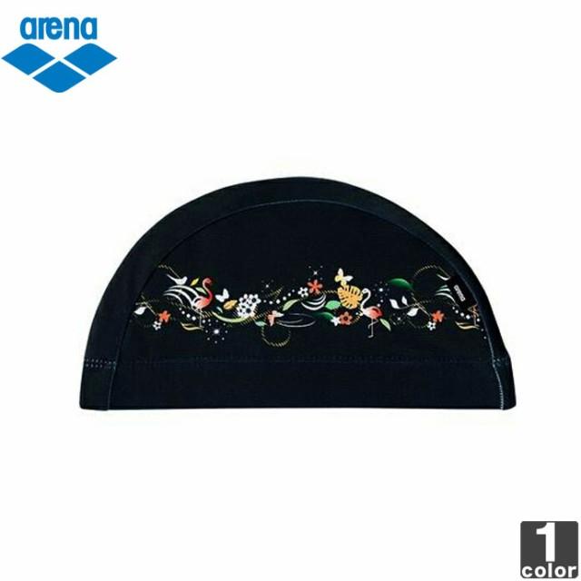 アリーナ【arena】テキスタイル キャップ ARN-842...