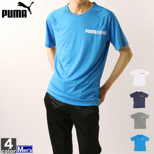 Tシャツ プーマ PUMA メンズ 844150 テックスポー...