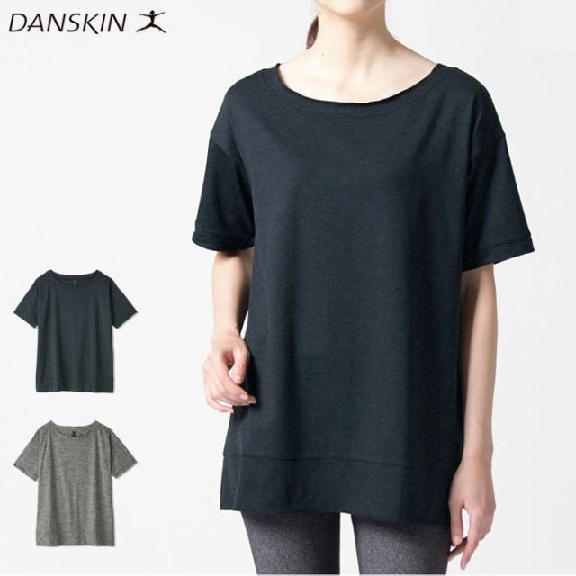 半袖Tシャツ ダンスキン DANSKIN レディース DA5...