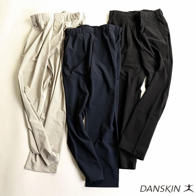 ロングパンツ ダンスキン DANSKIN レディース DD4...