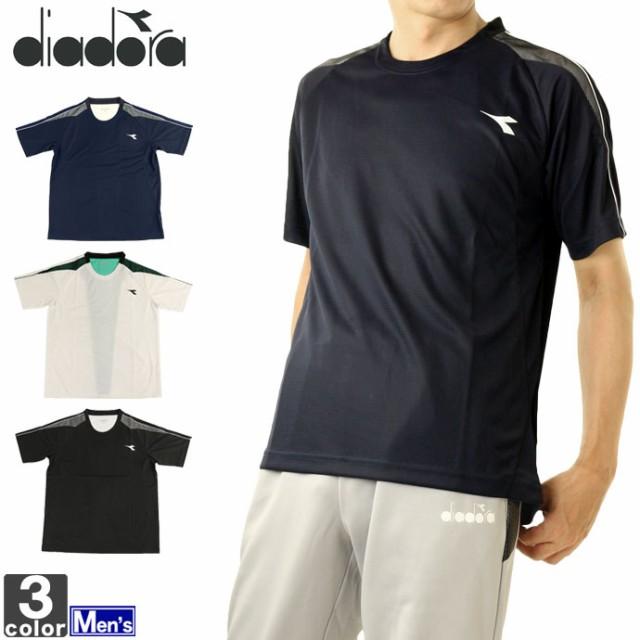 テニスウェア ディアドラ DIADORA メンズ DTP9533...