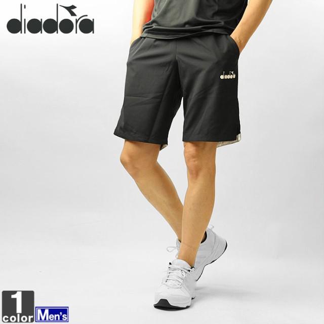 テニスウェア ディアドラ DIADORA メンズ DTG0483...