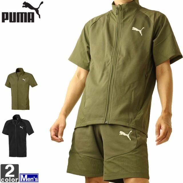 ジャケット プーマ PUMA メンズ 582957 エヴォ ス...