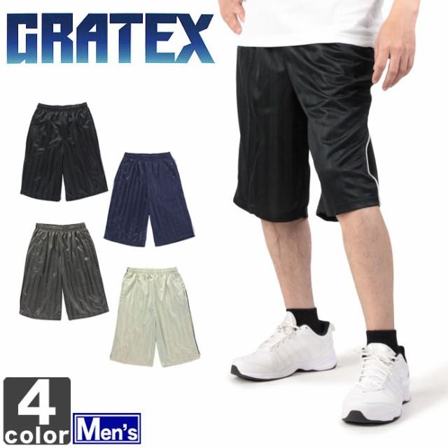 ハーフパンツ グラテックス GRATEX メンズ ハーフ...