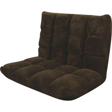 座椅子 リクライニングチェア 低い 椅子 ソファー...