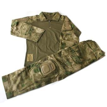イーグルフォース 5417V2-ATFG BDUシャツ&パン...