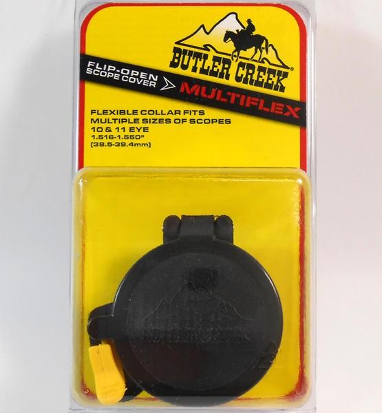 BUTLER CREEK【21011】フリップオープン スコープ...