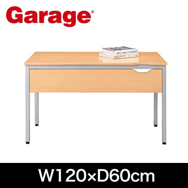 平机 PCデスク  Garage デスク Y2 幕板付き 幅120...