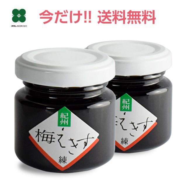 梅エキス(練)55g×2個 送料無料(北海道・沖縄...