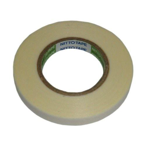 日東 No720 マスキングテープ 7mm×18m 白