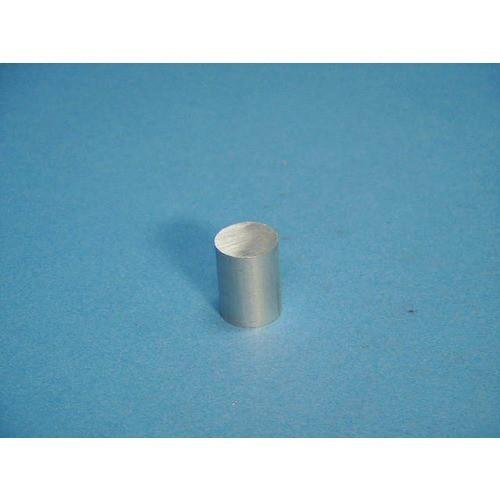 アルミ円柱 径15×高20mm