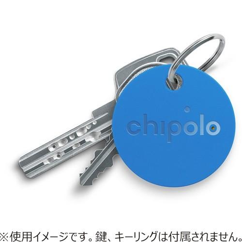 CHIPOLO チポロ クラシック2 ブルー