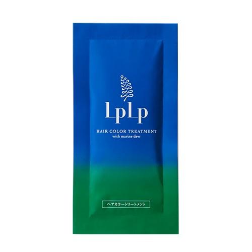 LPLP(ルプルプ) ヘアカラートリートメントパウ...