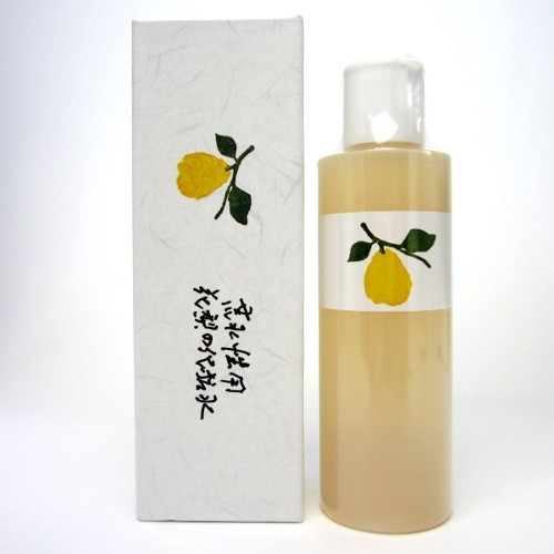 荒れ性用 花梨の化粧水 200ml