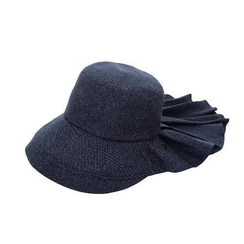 【東急ハンズ】ニーズ 3way遮熱クールUV帽子 ネイビー | 帽子 レディース 春 uv カット ぼうし 春夏 アウトドア uvカット 登山 紫外線 日