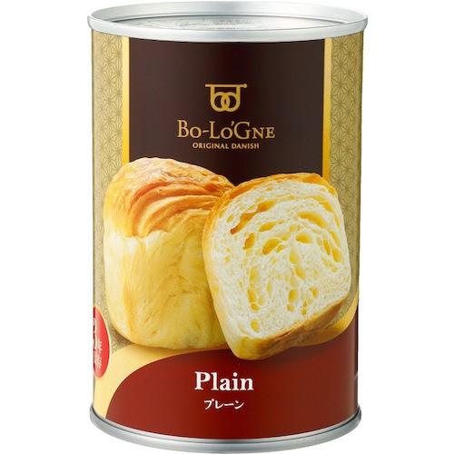 ボローニャ 缶deボローニャ プレーン味│非常食...