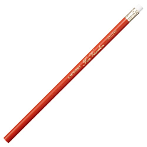 三菱鉛筆 消せる赤鉛筆 K2451 赤│鉛筆・鉛筆...