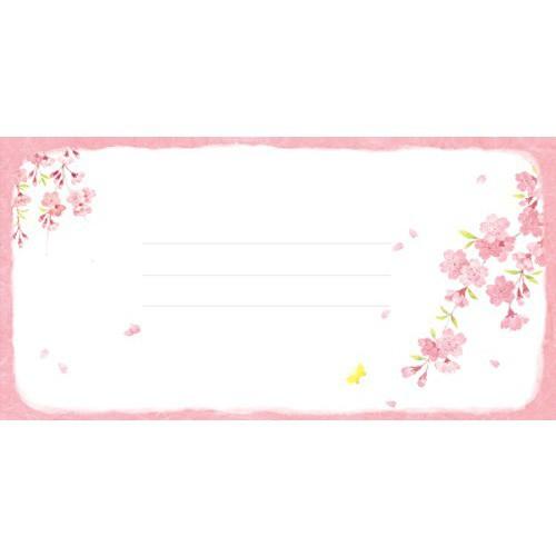 フロンティア 封筒 桜の集い EV−477