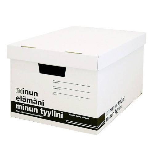Minun BOX B-Type ブラック