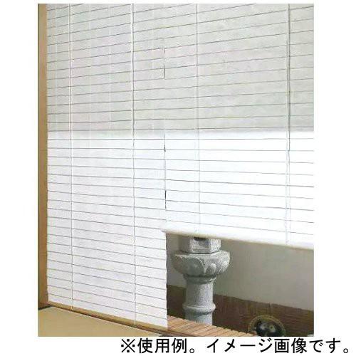 大湖産業 障子風スクリーンM 幅88×丈180cm ナ...