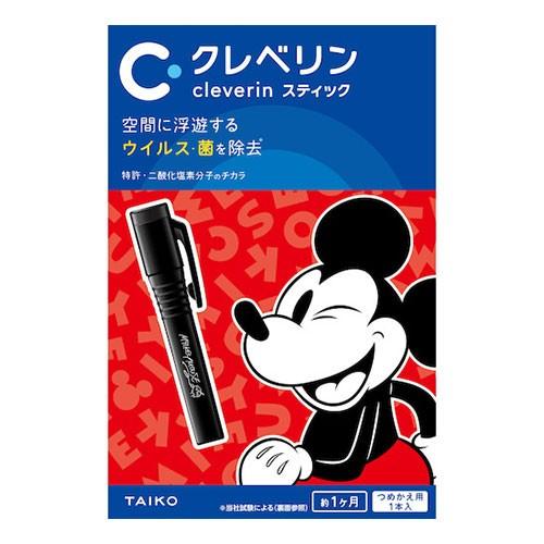 TAIKO クレベリン スティック ディズニー 1g...