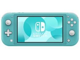 ★Nintendo / 任天堂 Nintendo Switch Lite [ター...