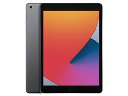 ★アップル / APPLE iPad 10.2インチ 第8世代 Wi-Fi 128GB 2020年秋モデル MYLD2J/A [