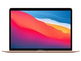 ★☆アップル / APPLE MacBook Air Retinaディスプレイ 13.3 MGND3J/A [ゴールド]