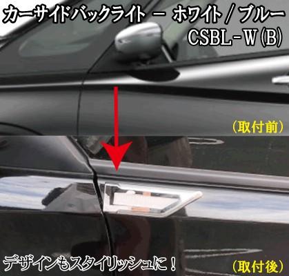セレナ(C27系)専用取付説明書付 カーサイドバ...
