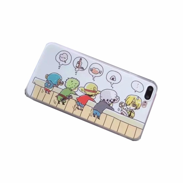 ONE PIECE ワンピース iPhone8 iPhone7 iPhone8 P...