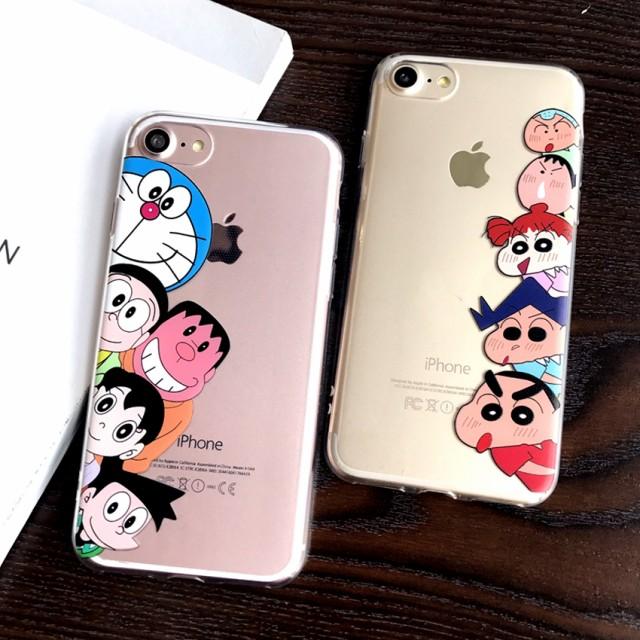 クレヨンしんちゃん iPhone8 iPhone7 iPhone8 Plu...