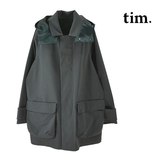 tim.TAIKIMATSUMURA/ティム タイキマツムラ フー...