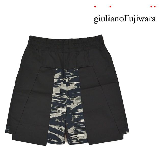 giulianoFujiwara/ジュリアーノフジワラ バイカラ...