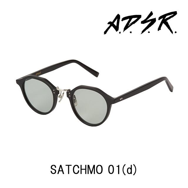A.D.S.R. サングラス SACTHIMO 01(d) アイウェア ...