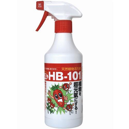 フローラ そのまま使えるHB−101活力液スプ...