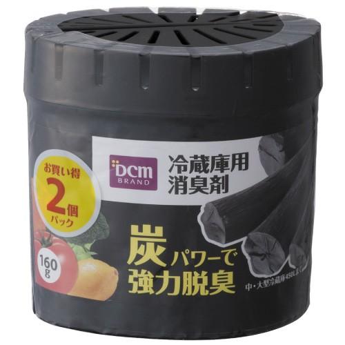 DCMブランド 冷蔵庫用消臭剤