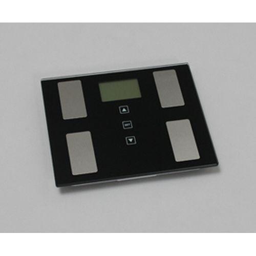 アイリスオーヤマ 体組成計 IMA-001 黒