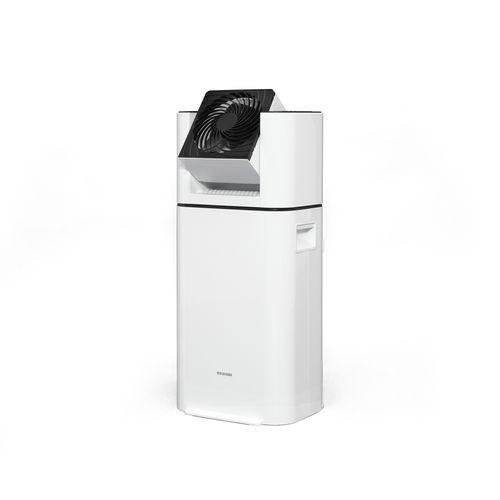 アイリス サーキュレーター衣類乾燥除湿機 IJD-I5...