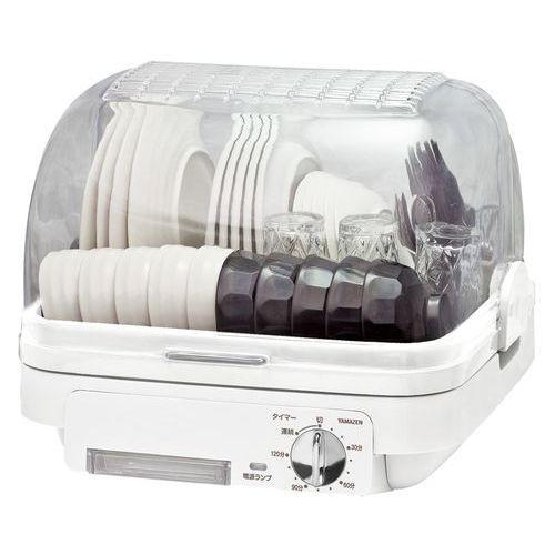 YAMAZEN 食器乾燥機 YDA-500(W)