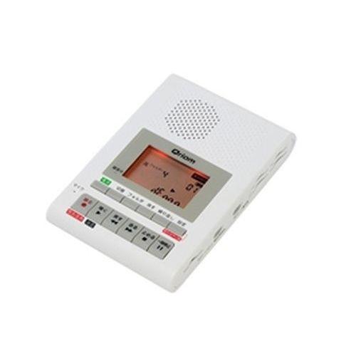 Qriom 電話通話録音機 YVR-DR1