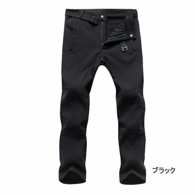 【First Pure】登山 トレッキング パンツ メンズ ...