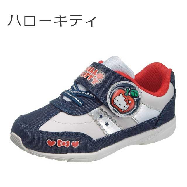 アサヒ サンリオ キャラクター P063 スニーカー ...