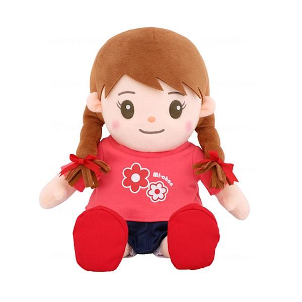 音声認識人形 おしゃべりみーちゃん MI-34052 パ...