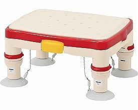 アロン化成 安寿 高さ調節付浴槽台R (滑り止めシ...