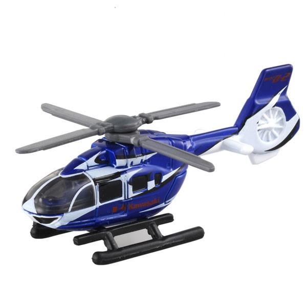 トミカ No.104 BK117 D-2 ヘリコプター (箱タイプ...