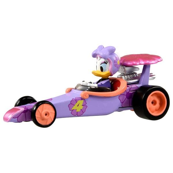 ミッキーマウスとロードレーサーズ トミカ MRR-06...