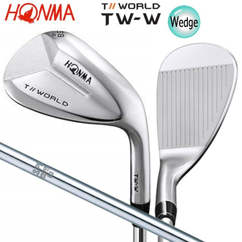 本間ゴルフ(ホンマ) ツアーワールド TW-W (ウェッ...
