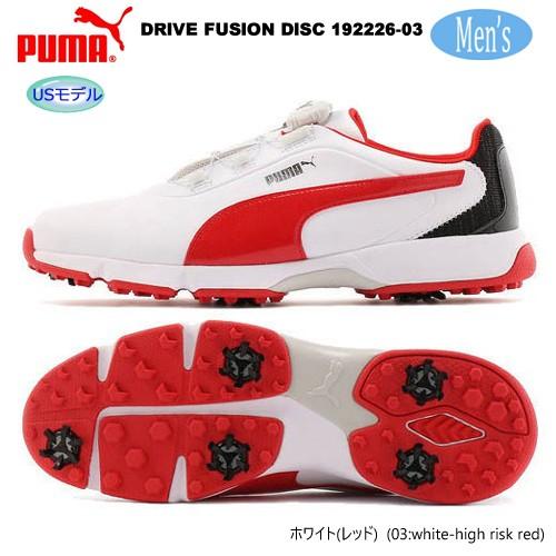 プーマゴルフ(PUMA GOLF) メンズ ドライブ フュー...
