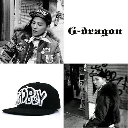 正規品 BIGBANG G-DRAGON(ジヨン)着用 BADBOY ...