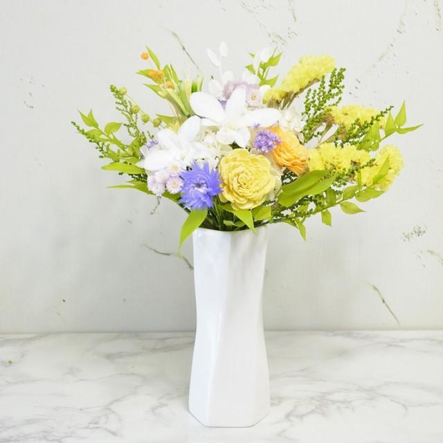 本州送料無料 即日発送可(平日のみ) 仏花 お供え ...